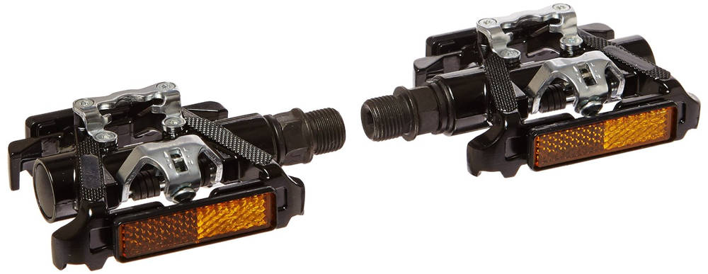 best mountain bike flat pedals
