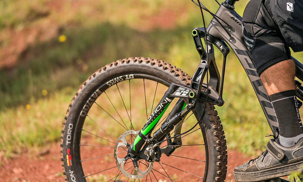 best mountain bike forks under $200