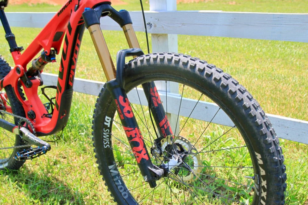 best mountain bike forks under 300
